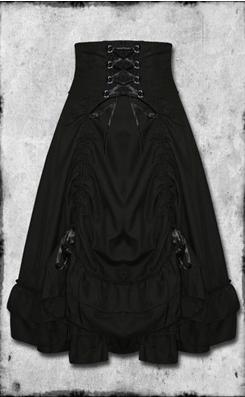 Stile gotico 3 ragazze tre pensieri for Arredamento gotico