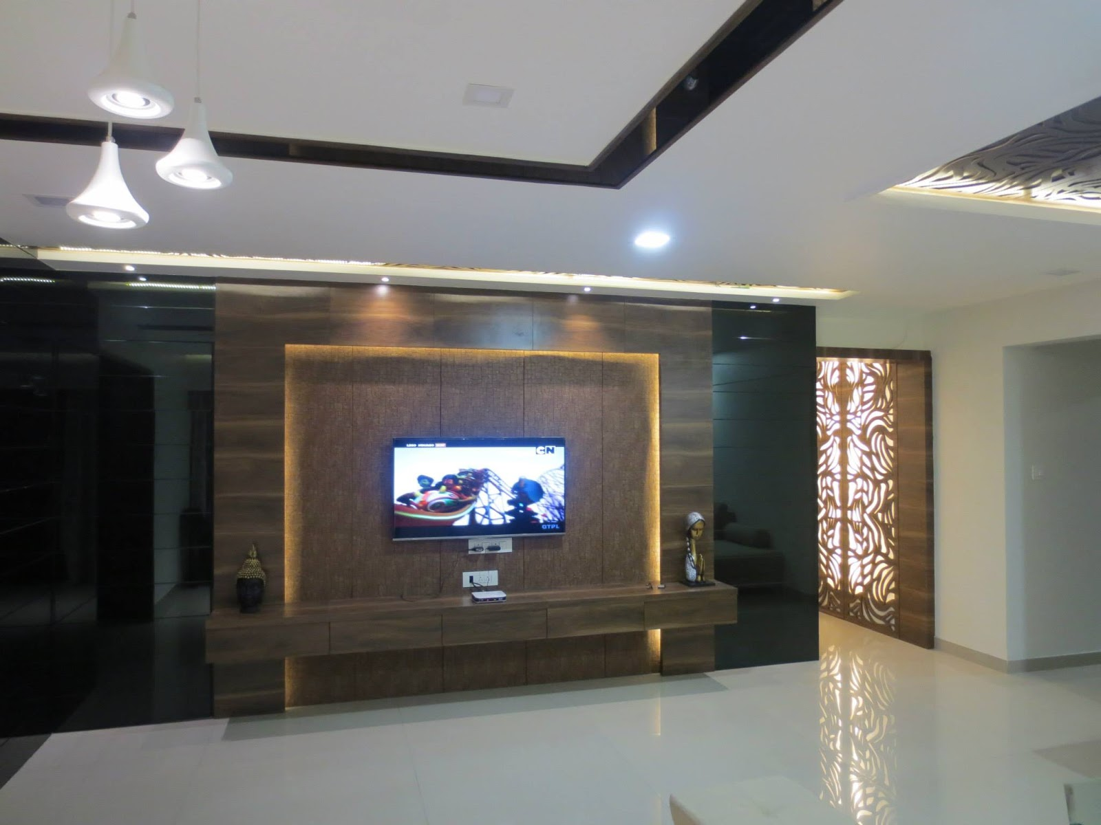 Tv Wall Units Home Decor