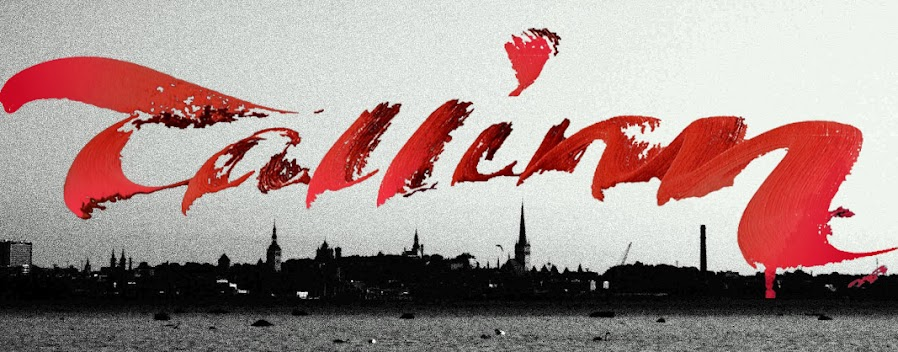 Estonia,Tallinn