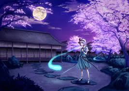 Wallpaper Anime Untuk HP / Handphone Keren   Deloiz Wallpaper