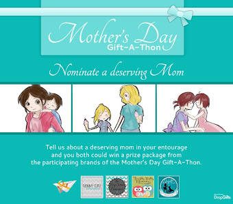 Mother&#39;s Day Sweepstakes Begins 4/29