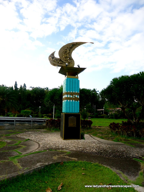 Leyte Landing Memorial in Leyte Tour