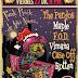 Punk Rock de Año Nuevo en el 246 Foro Multicultural Viernes 27 de diciembre