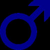 Symbol mann