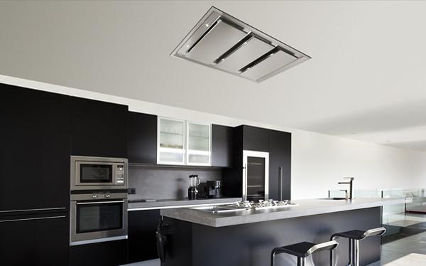 Extractores De Baño Para Falso Techo:Marzua: INART: originales extractores empotrados en el techo