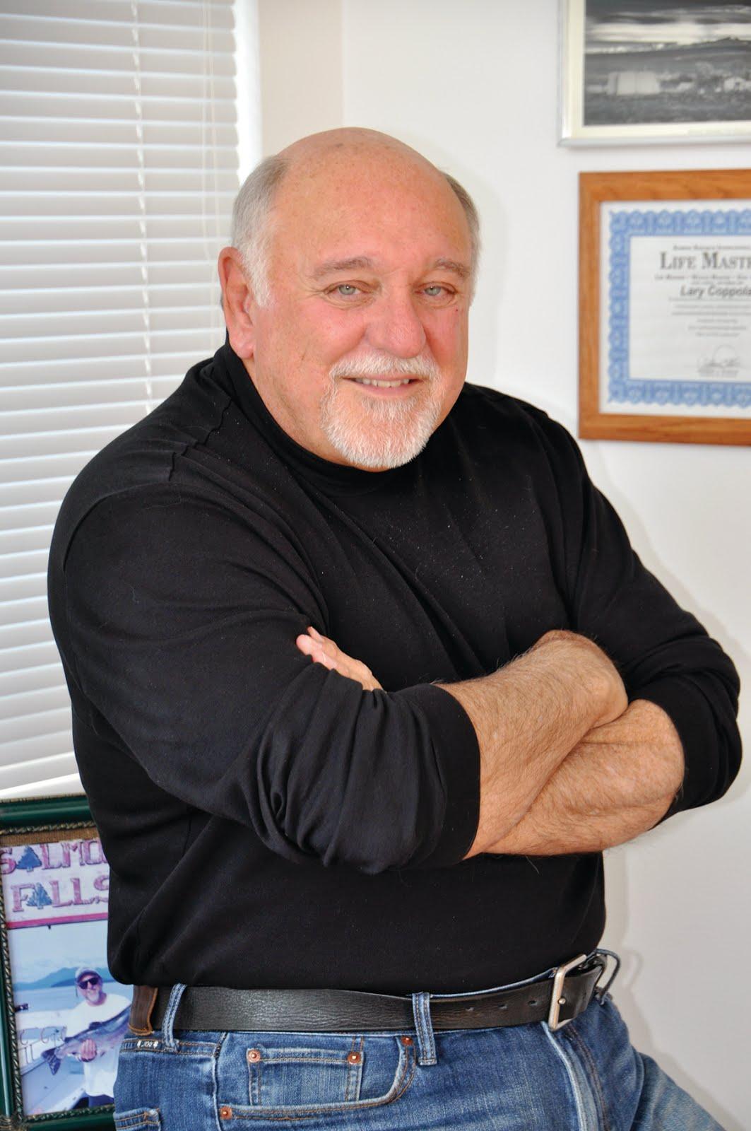 Lary Coppola