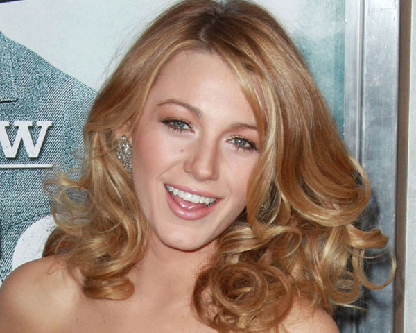 Hair Styles Blake Lively Hairstyles For Women