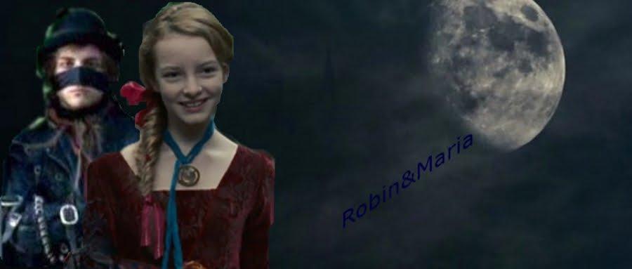 Maria&Robin
