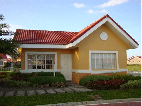 Savannah Iloilo: Bungalow Home Series