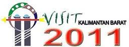 Mari kita sukseskan Visit KAL-BAR 2011