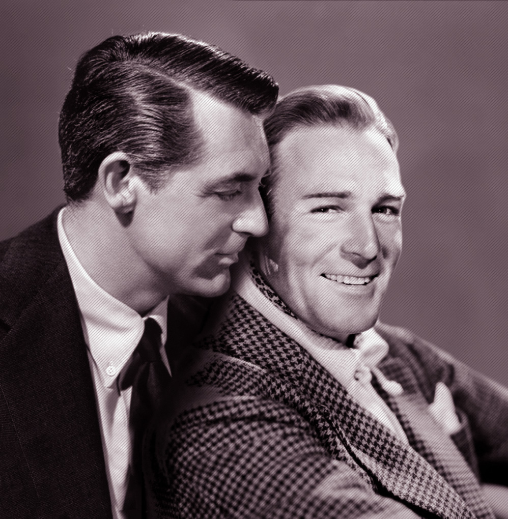 Randolph Scott Net Worth