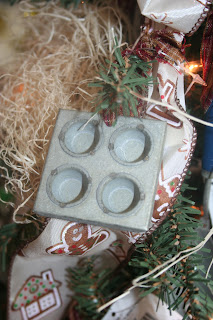 Baking Pan Ornament