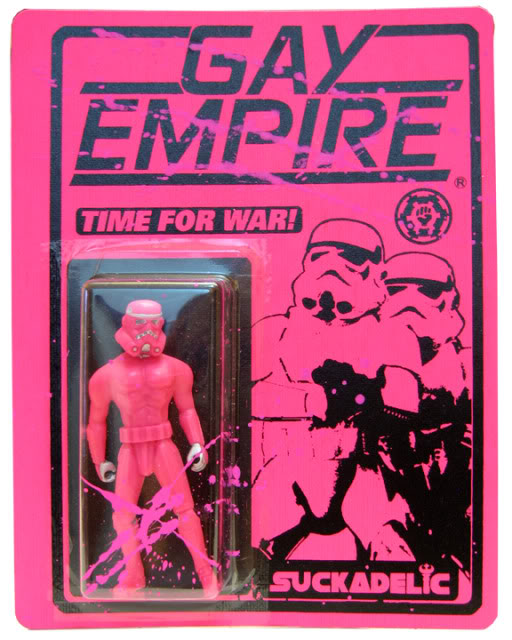 empire action