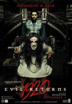 1920 Evil Returns (2012) Watch Online Subtitle Arabic  مترجم عربي