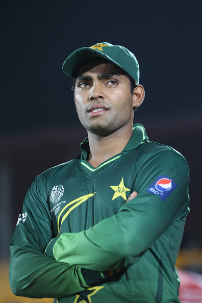Umar Akmal Pictures (Super Star)