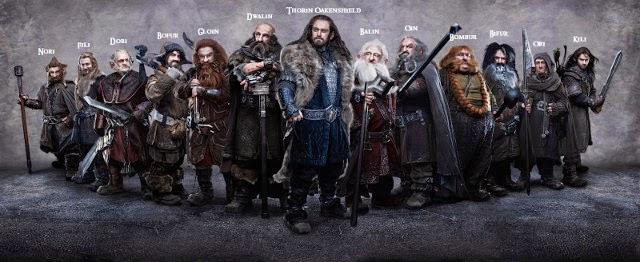 ดูหนัง The Hobbit The Battle of the Five Armies - เดอะ ฮอบบิท สงคราม 5 ทัพ