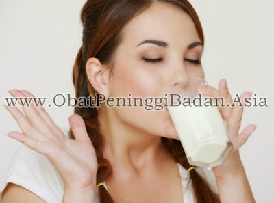 Cara Meninggikan Badan Minum Susu Untuk Menambah Tinggi Badan Kalsium NHCP NCP Spirulina Zinc Teh Tiens Tianshi Tambah Tinggi dengan Minum Susu Peninggi Badan Tiens Alami Tinggi Dengan Kalsium Sehat