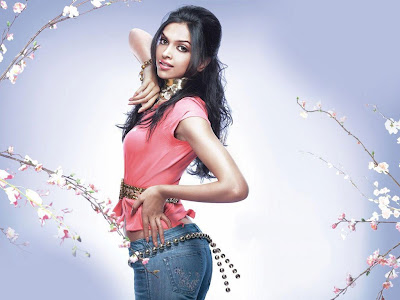 Deepika Padukone Standard Resolution HD Wallpaper 14