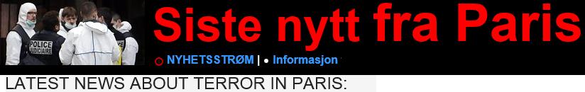 TERROR I PARIS.2015