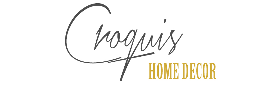 Croquis - Home Decor