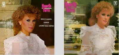 1982-1983-Busca Tu Gaviota L.P.