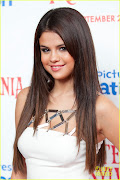 Selena Gomez. Her career has expanded into the music industry; .