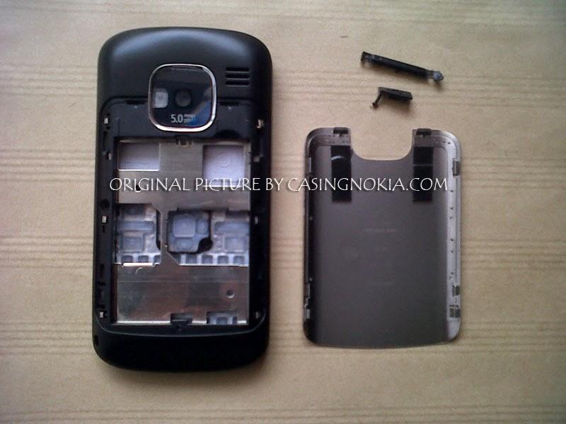 Harga Casing Nokia E5-00