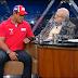 Jô Soares entrevista Vitor Belfort; assista