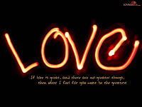 Syair Cinta