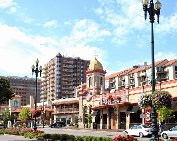 the plaza kansas city