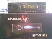 Player radio,USB