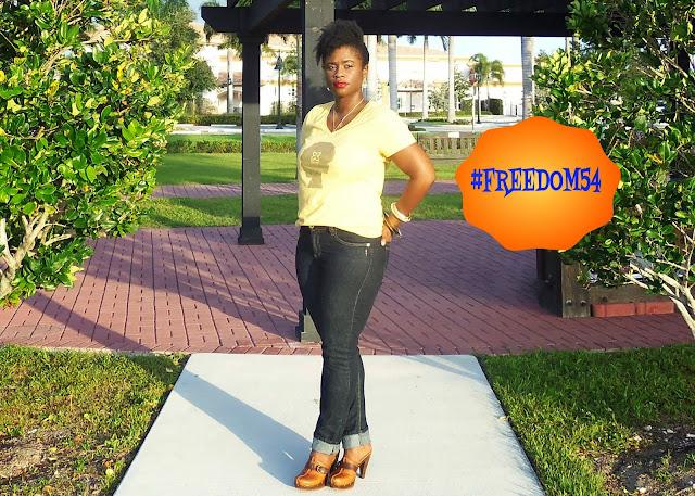 Freedom54 www.simplysassystyle.com