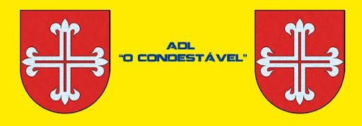 """ADL """" O CONDESTÁVEL """""""