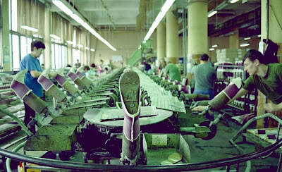 Made in Slovakia = Novesta factory