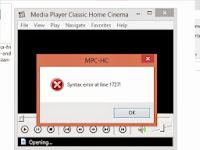 Cara Mengatasi Subtitle Yang Error