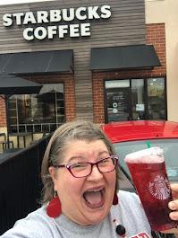 2020 Starbucks, Passion Ice Tea, Wadsworth OH