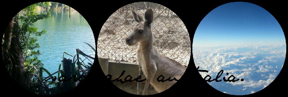 SARA-NGHAE AUSTRALIA.