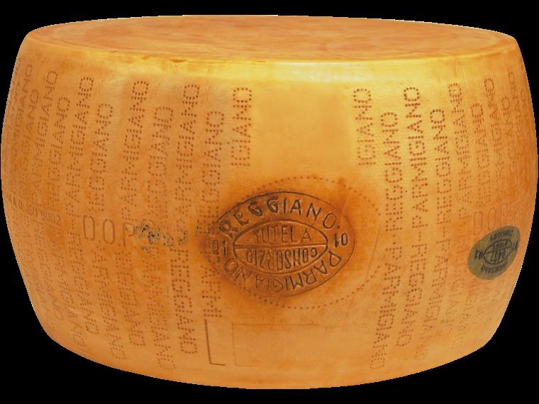 apreciado queijo Italiano, Parmigiano-Reggiano