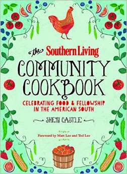 The Southern Living Community Cookbook.