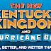 Kentucky Kingdom divulga fotos internas das reformas do parque