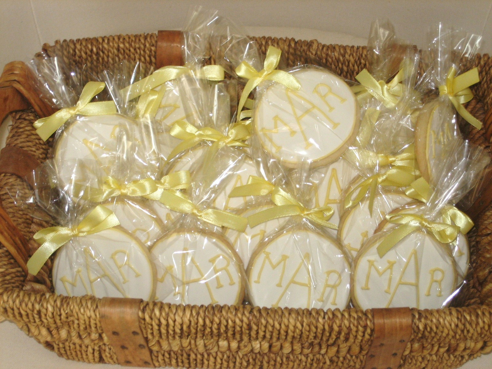 029 - beach wedding shower favors