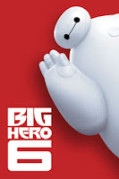 Big Hero 6 Película Completa HD 720p [MEGA] [LATINO]