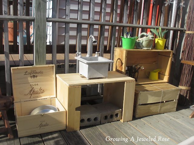 Mud Pie Kitchen Ideas (8 Image)