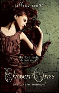 Chosen Ones by Tiffany Truitt