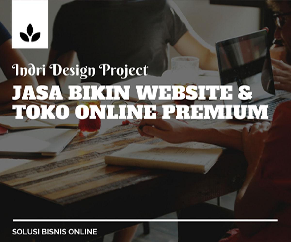 Jasa Bikin Website