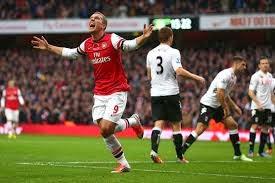 Prediksi Arsenal vs Fulham