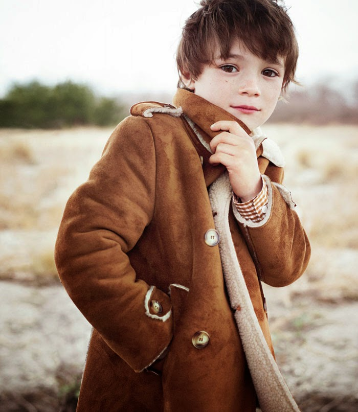 Kids Fashion Photography by Stefano Azario 39
