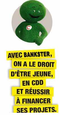 Credit Bonhomme Vert et dieu créa le crédit cdd ~ ce que nous réserve le passé - le blog
