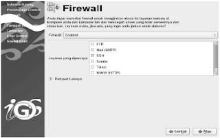 cara install linux