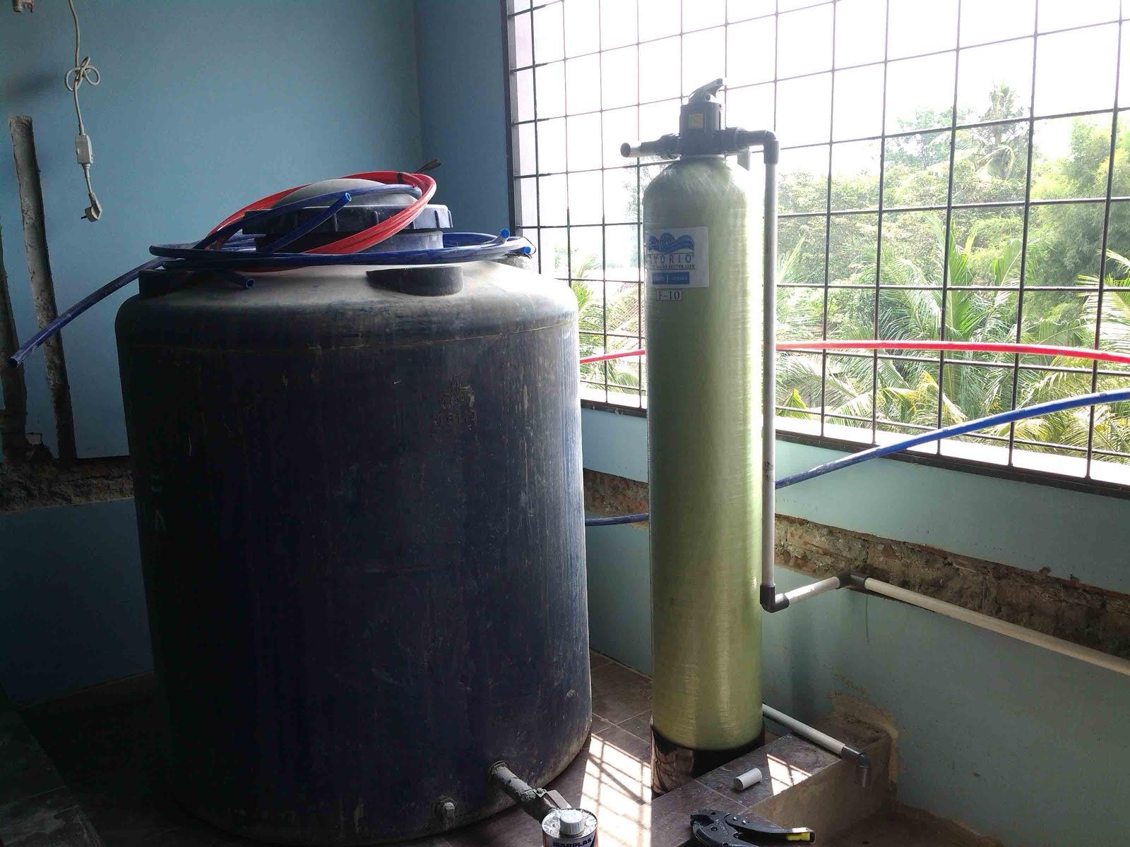 filter air jakarta, murah, bergaransi, sertifikat halal